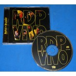 Ratos De Porão - RDP VIVO - Cd - 1992