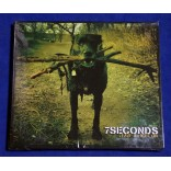 7 Seconds - Leave A Light On - Cd 2014 Digipack Lacrado