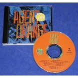Agent Orange - Real Live Sound - Cd - 1991