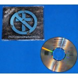 Bad Religion - 21st Century [Digital Boy] - Cd Single - UK - 1994