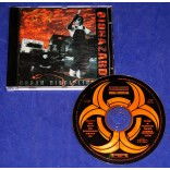 Biohazard - Urban Discipline - Cd - 1993