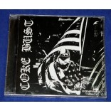 Coke Bust - Confined / Anthology - Cd 2014 Lacrado