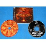 Full Blown Chaos - Wake The Demons Cd + Dvd - USA- 2004