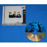Green Day - Shenanigans - Cd - Brasil - 2002