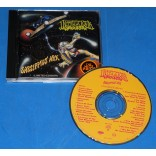 Infectious Grooves - Sarsippius' Ark - Cd - 1993 - USA - Suicidal Tendencies