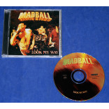 Madball ‎- Look My Way - Cd - 1998