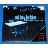 Mickey Junkies - Since You've Been Gone - Cd - Lacrado - 2016