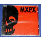MxPx - The Renaissance EP - Cd - 2001 - US - Lacrado
