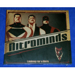 Nitrominds - Looking For A Hero - Cd - 2011 - Lacrado