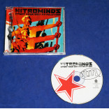Nitrominds - Start Your Own Revolution - Cd - 2004