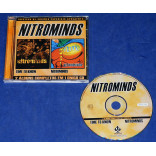 Nitrominds - Time To Know / Nitrominds - Cd - 2000