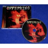 Offspring - The Year That Punk Broke - Cd - 1994 - Itália