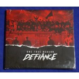 One True Reason - Defiance - Cd Digipack 2018 Lacrado