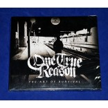 One True Reason - The Art Of Survival - Cd Digipack 2015 Lacrado