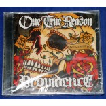 One True Reason / Providence - Kings Can Fall - Cd  2011 Lacrado
