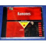 Ramones - Brain Drain - Cd Mid Price 1995 Lacrado