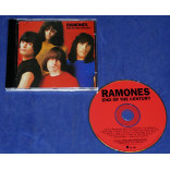 Ramones - End Of The Century - Cd - 1988 - USA