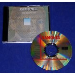 Ramones - The Chinese Wall - Cd - 1992 - Itália