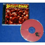 Ratos De Porão - Carniceria Tropical - Cd - 1997
