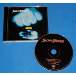 Suicidal Tendencies - Love Vs. Loneliness - Cd Promo - 1994 - USA