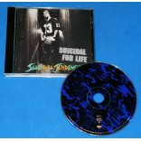 Suicidal Tendencies - Suicidal For Life - Cd - 1994 - USA