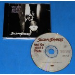 Suicidal Tendencies - What You Need's A Friend - Cd Promo - 1994 - USA