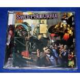 Sweet Suburbia - Paranoia Day By Day - CD 2008 - Lacrado