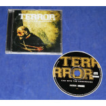 Terror - One With The Underdogs - Cd - 2004