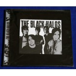 The Black Halos - 1º - Cd - 1999 - USA - Lacrado