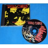Total Chaos - Pledge Of Defiance - Cd - 1994 - USA