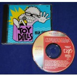 Toy Dolls - High Spirits - Cd - 1988 - Japão