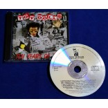 Toy Dolls - Ten Years Of Toys - Cd - 1989 - França