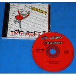 Toy Dolls - Orcastrated - Cd - 1995 - UK