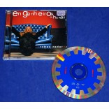 Engenheiros Do Hawaii - Tchau Radar - Cd - 1999