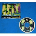 Ira Los Hermanos - ShowBizz -  Cd - 2000