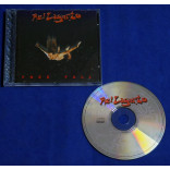Rei Lagarto - Free Fall - Cd 2001 - Hard Rock