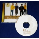 Ultraje A Rigor - Warner 30 Anos - Cd - 2006