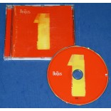 Beatles - 1 - Cd - 2000