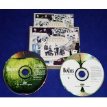 Beatles - Anthology 1 - Cd Duplo - UK - 1995