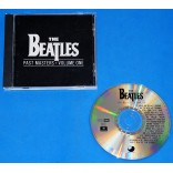 Beatles - Past Masters Volume One - Cd - Brasil - 1994