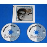 Buddy Holly & The Picks - The definitive - Cd Duplo - 2000