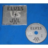 Elvis vs JXL - A Little Less Conversation - Cd Single - 2002