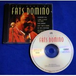 Fats Domino - The Best Of Fats Domino - Cd - 1995 - UK