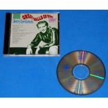 Jerry Lee Lewis - Great Balls Of Fire - Cd - 1993