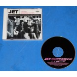 Jet - Are You Gonna Be My Girl - Dvd Single - 2003 - UK