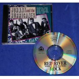 Johnny And The Hurricanes - Red River Rock - Cd - 1993