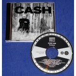 Johnny Cash - Unchained - Cd - 2006