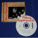 Little Anthony & The Imperials - Meus Momentos - Cd - 1997