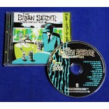Brian Setzer Orchestra - The Dirty Boogie - Cd - 1998 - USA - Stray Cats