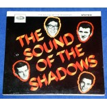 The Shadows - The Sound Of The Shadows - Cd - 1997 - UK - Lacrado